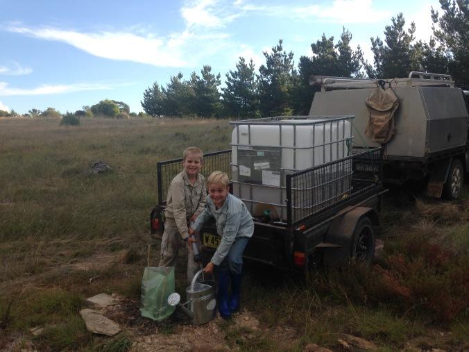 drawbacks to living on a hobby farm